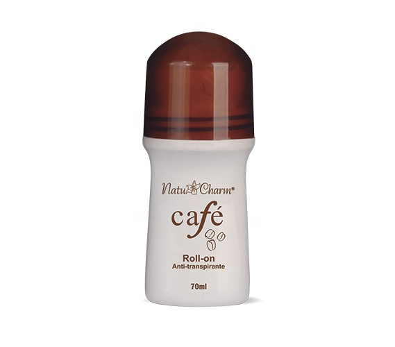 Roll-on Café - 70ml