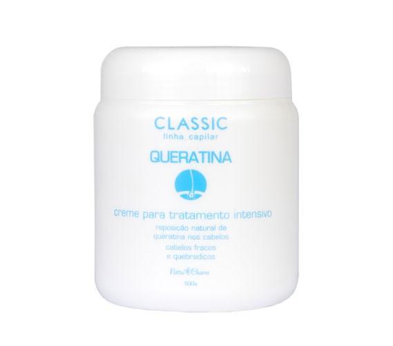 Máscara de Tratamento Queratina - 500g