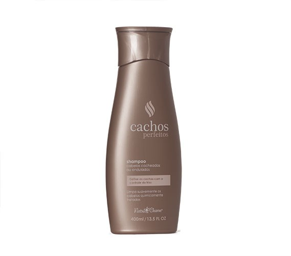 Shampoo Cachos Perfeitos - 400ml
