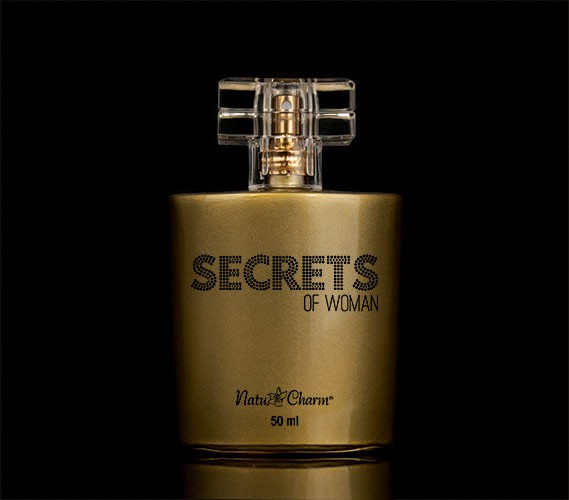 Secrets of Woman - 50ml