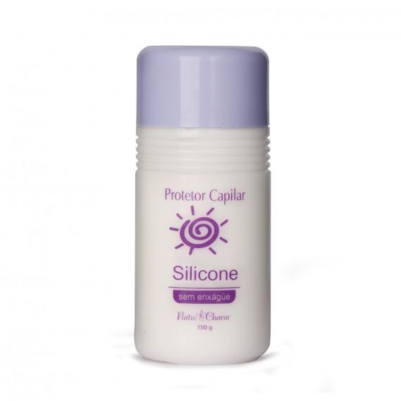 Protetor Capilar Silicone - Sem Enxágue - 150ml