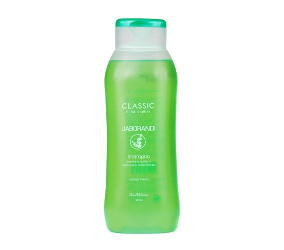Shampoo Jaborandi - 490ml