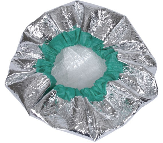 Touca Térmica Metalizada